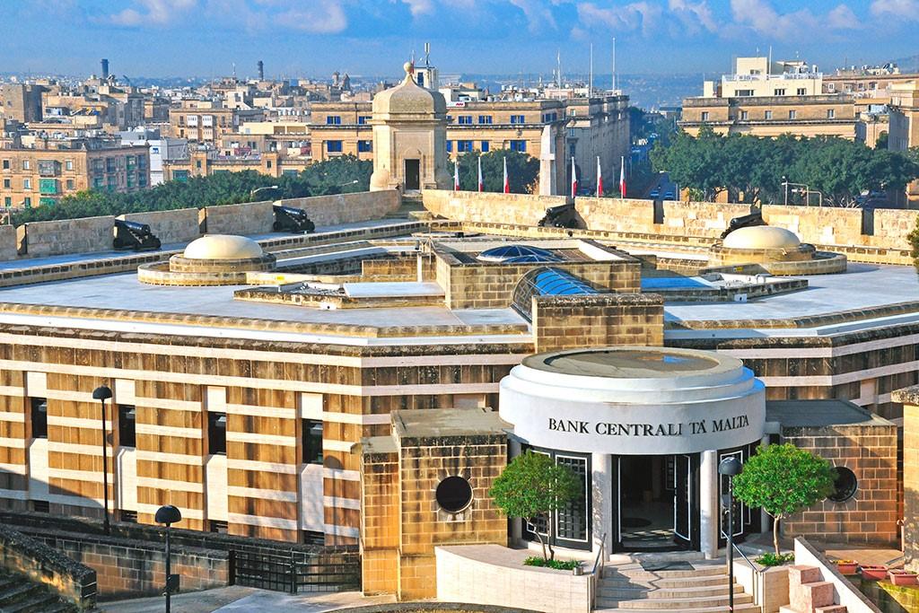 Central Bank of Malta - southeusummit.com