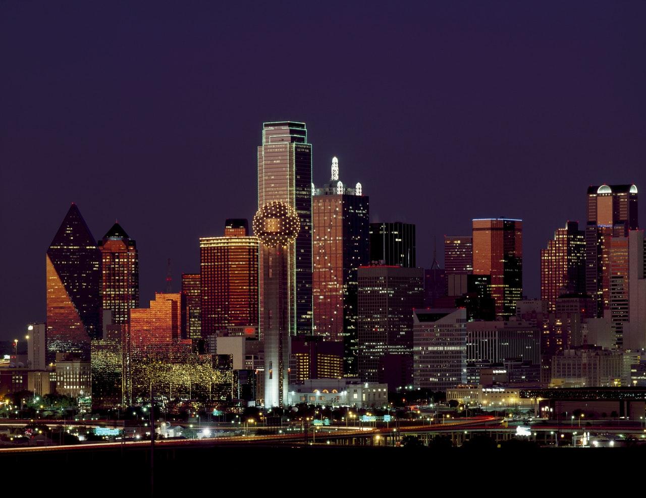 Austin, Texas - pexels