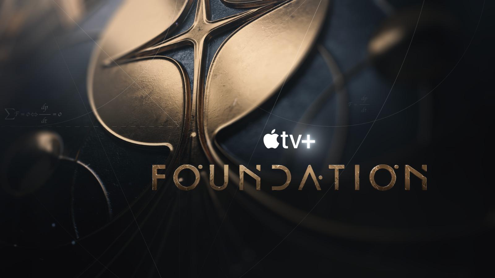 Foundation Apple TV