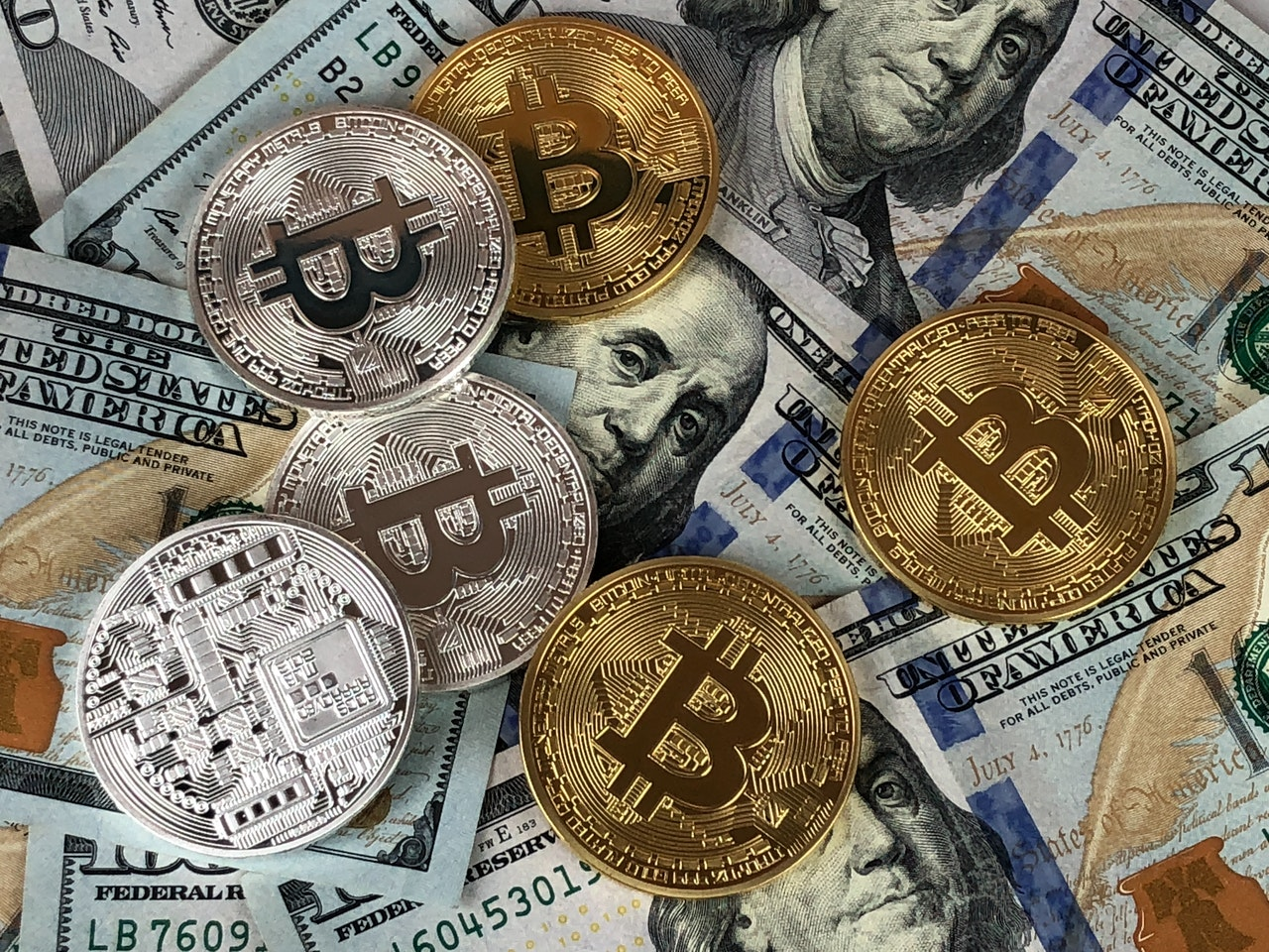 crypto currency cash
