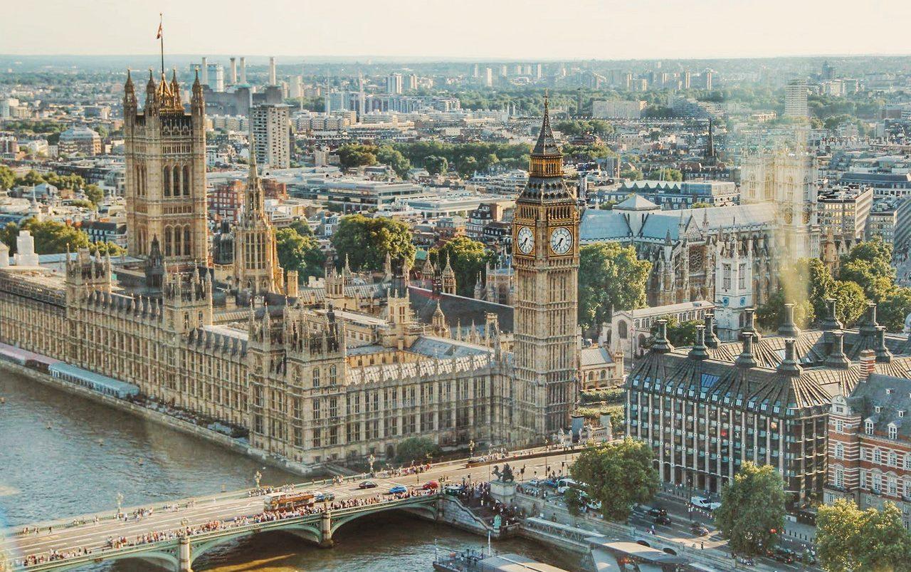 United Kingdom UK London