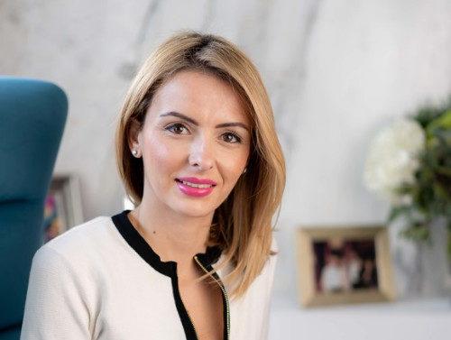 Dr Staphanie Fabri