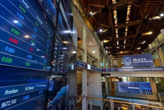 Borza Malta Stock Exchange