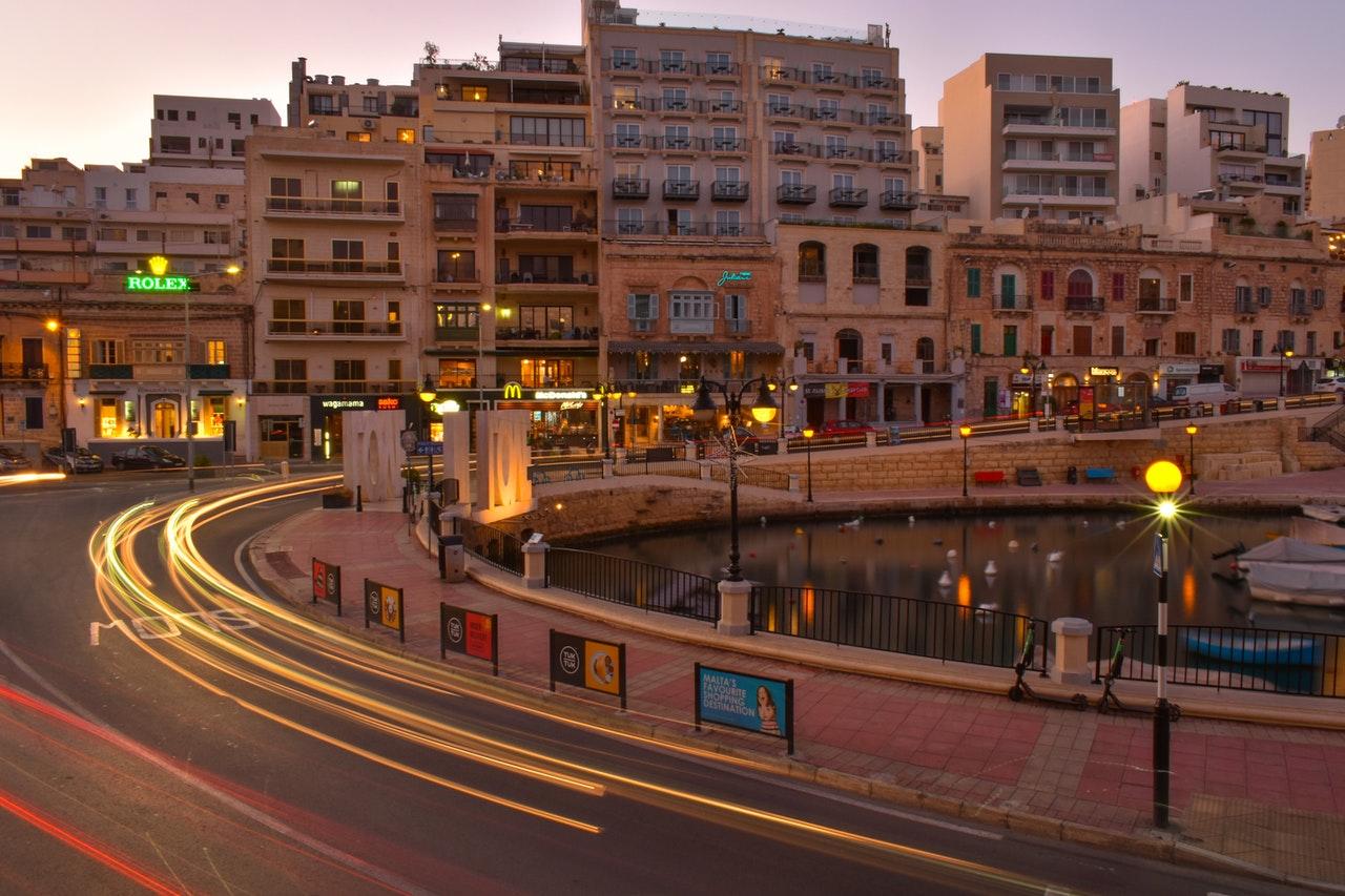 Spinola Malta