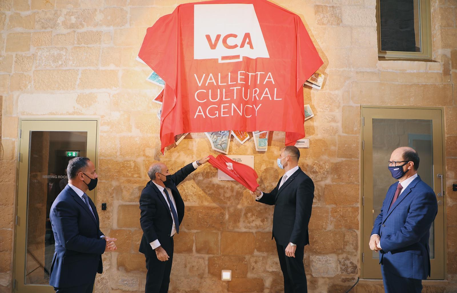 valletta design cluster