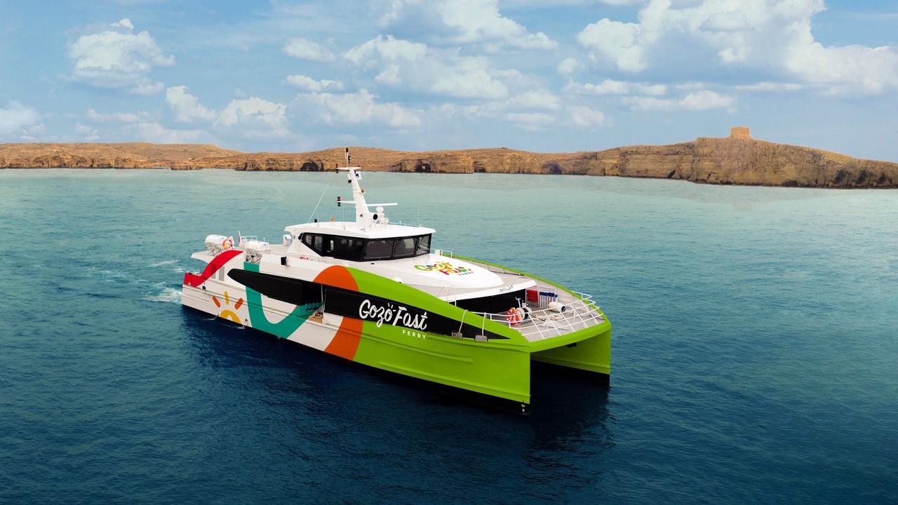 Gozo Fast Ferry Ltd
