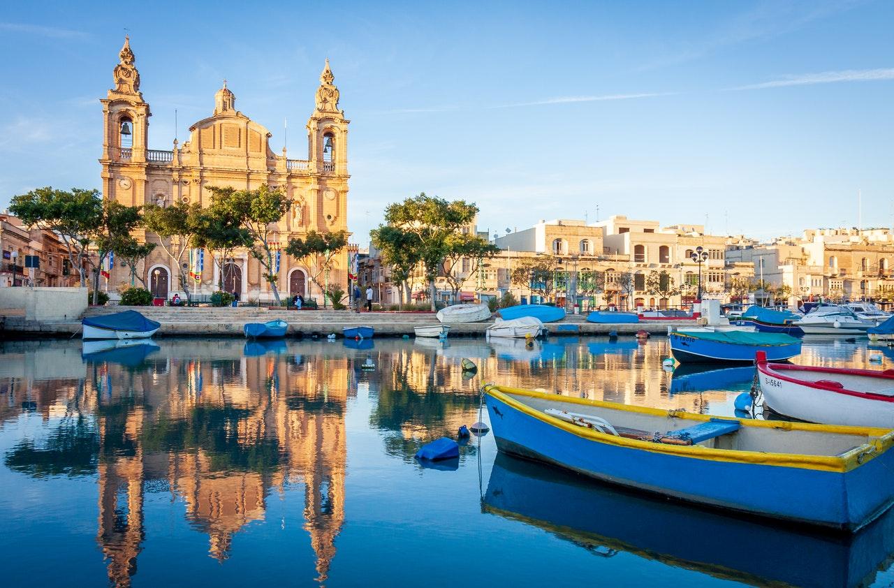 Malta Msida pexels