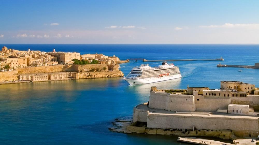 Viking-Malta