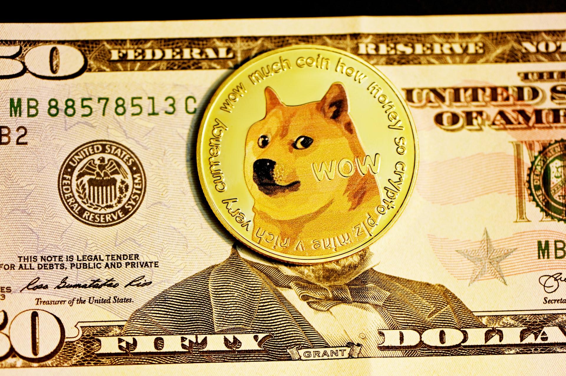 bitcoin doge crypto