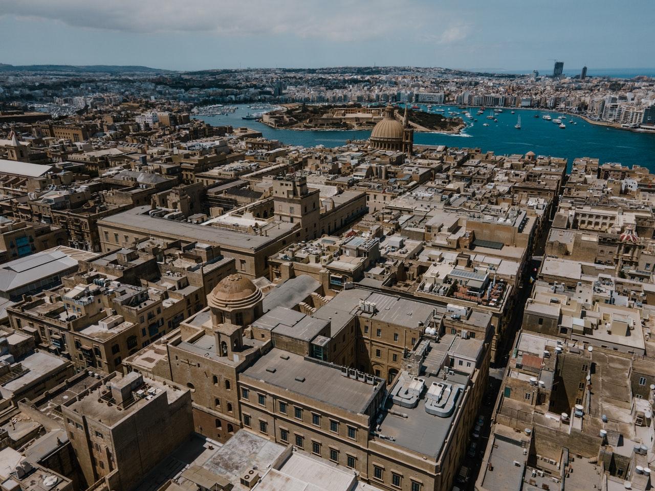 Malta pexels
