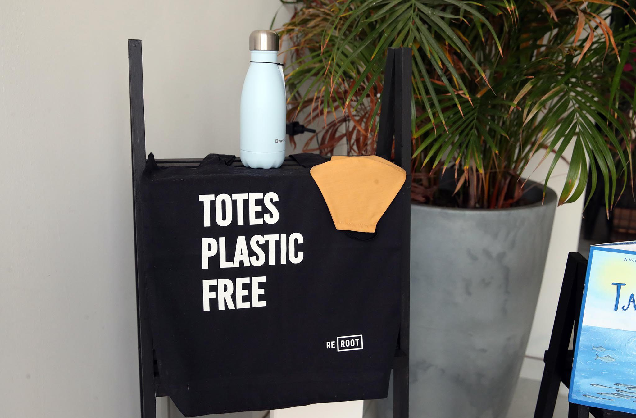 single use plastic scheme