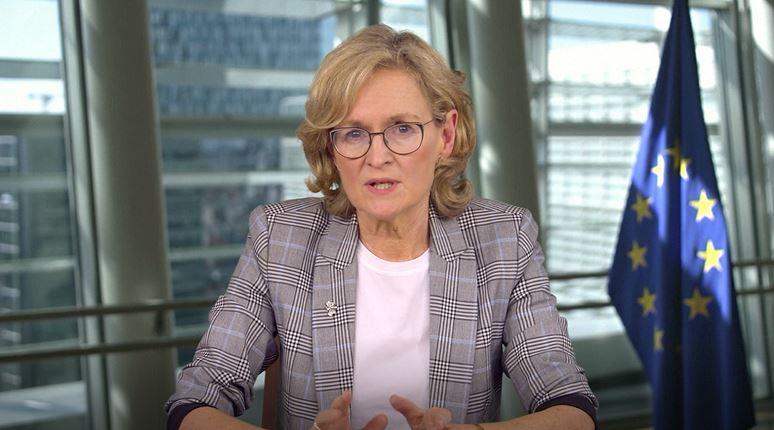 EU Commissioner Mairead McGuinness - FinanceMalta Annual Conference intervention