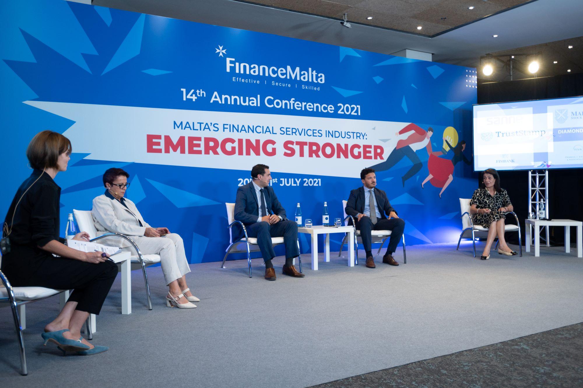 FinanceMalta 14th annual conference