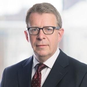Joseph Gavin new MFSA CEO / LinkedIn photo