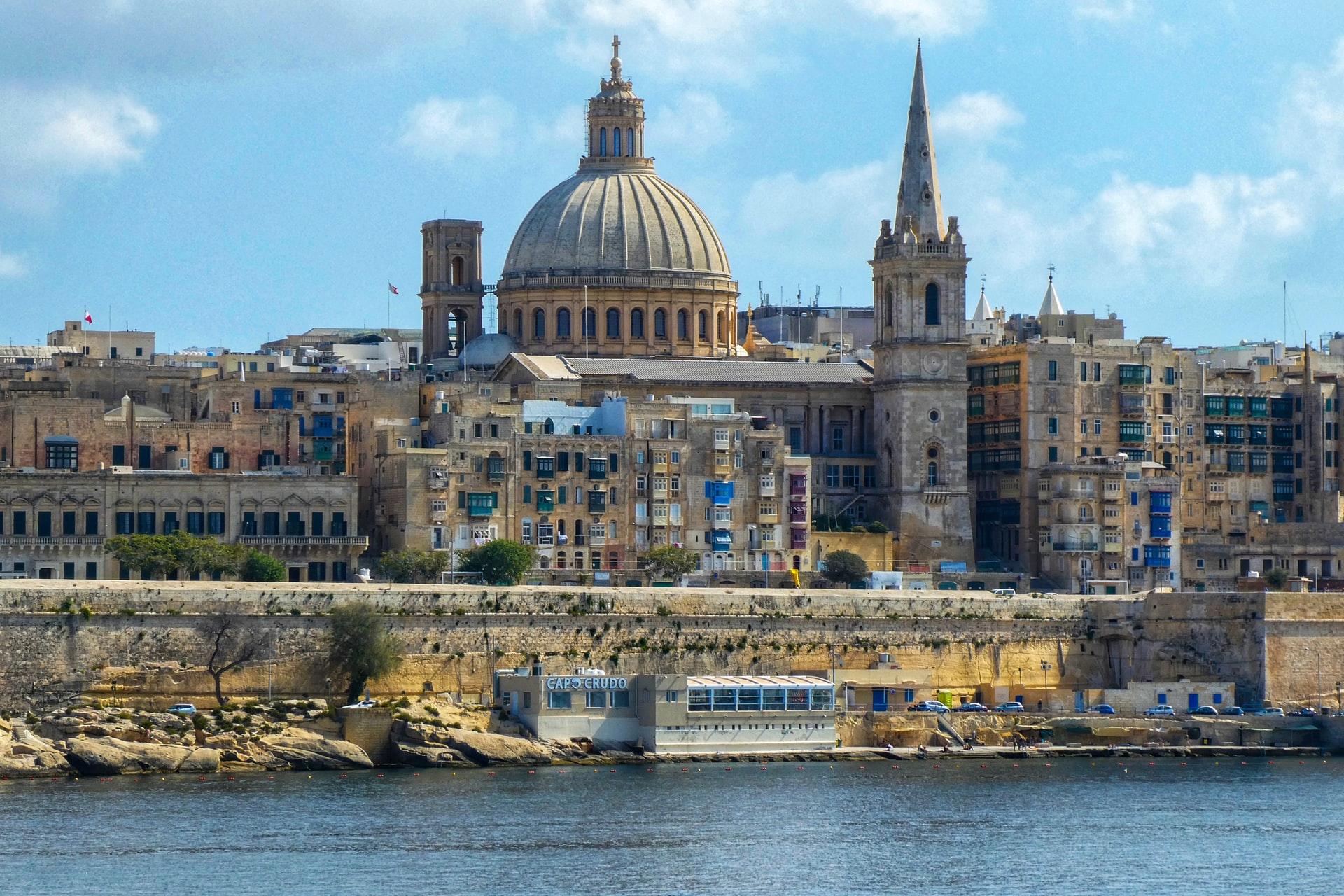 Valletta unsplash