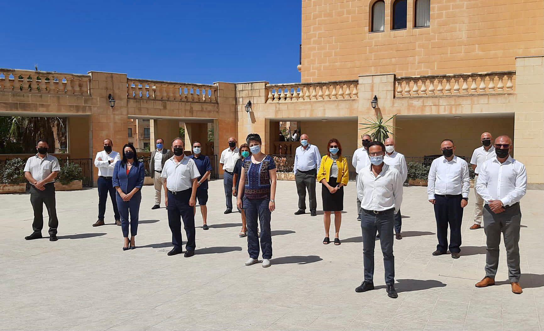 Malta and Gozo chambers