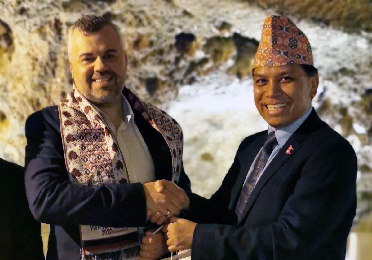 malta nepal chamber of commerce