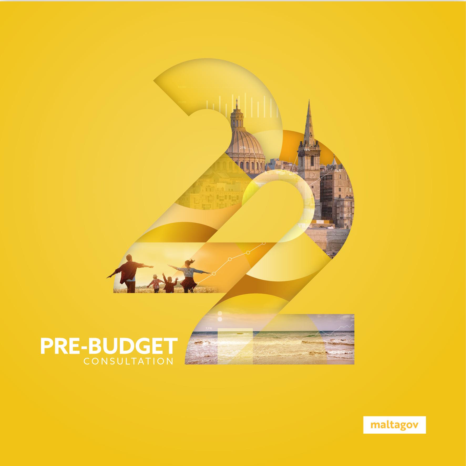 Pre Budget 2022