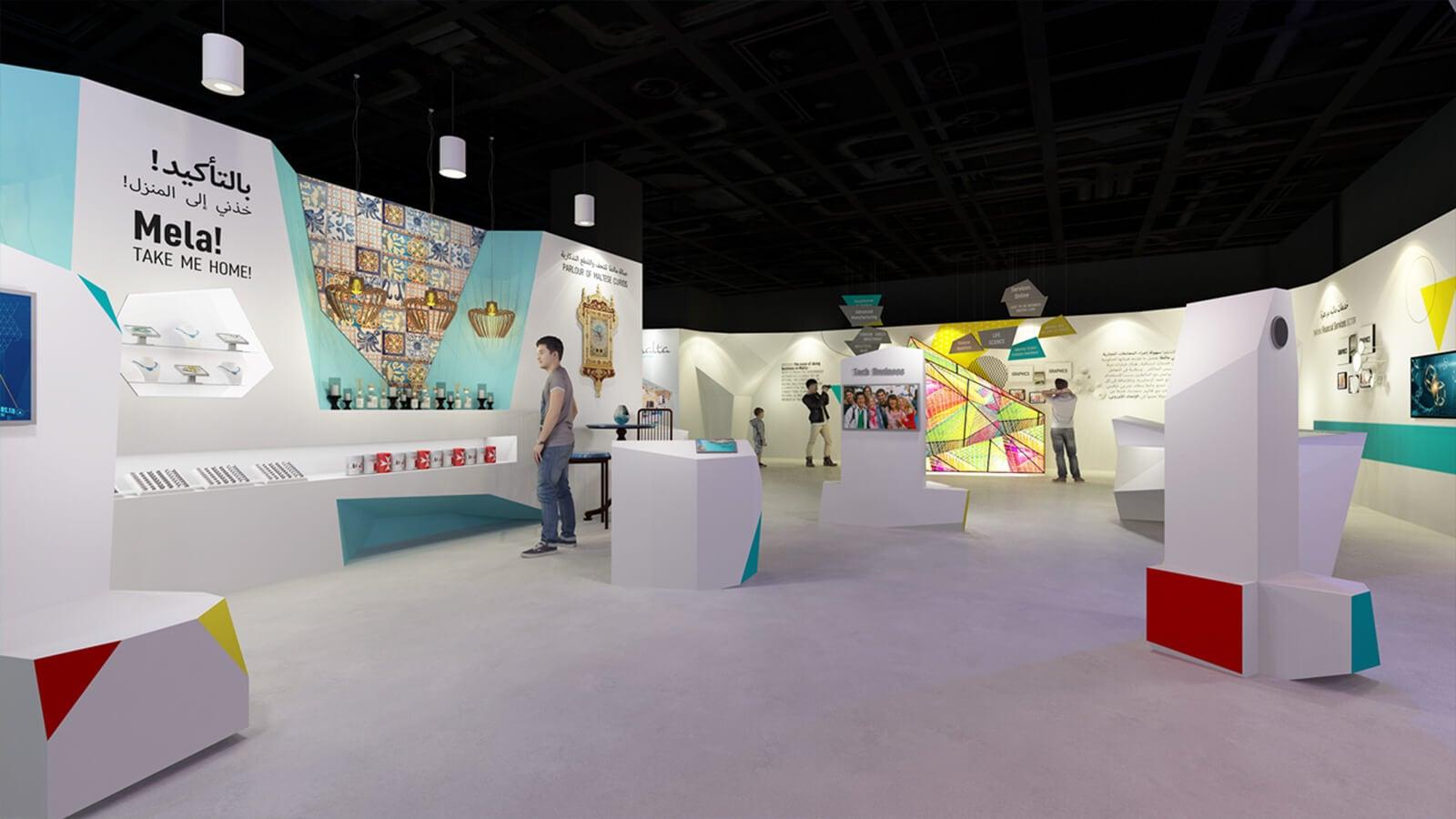 Malta Dubai Expo 2020