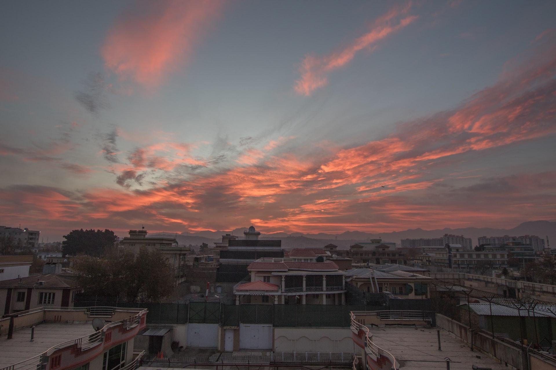 Kabul, Afghanistan / Pexels