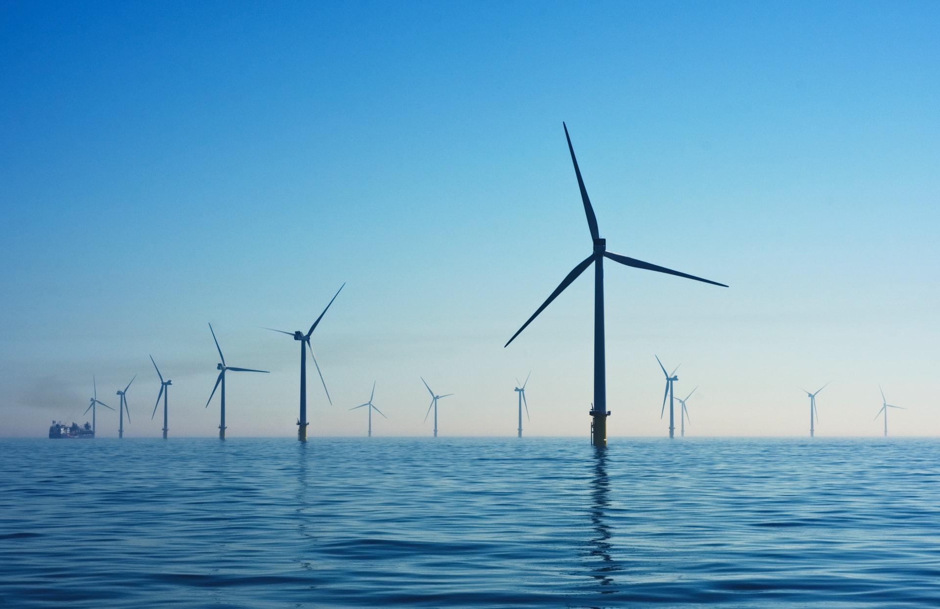 wind renewable energy