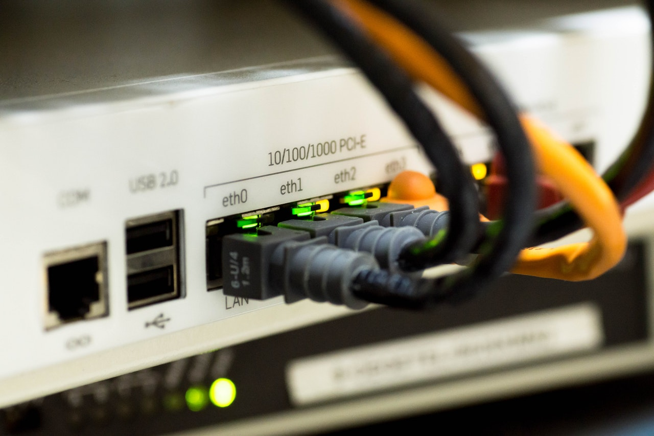 Wifi Malta internet