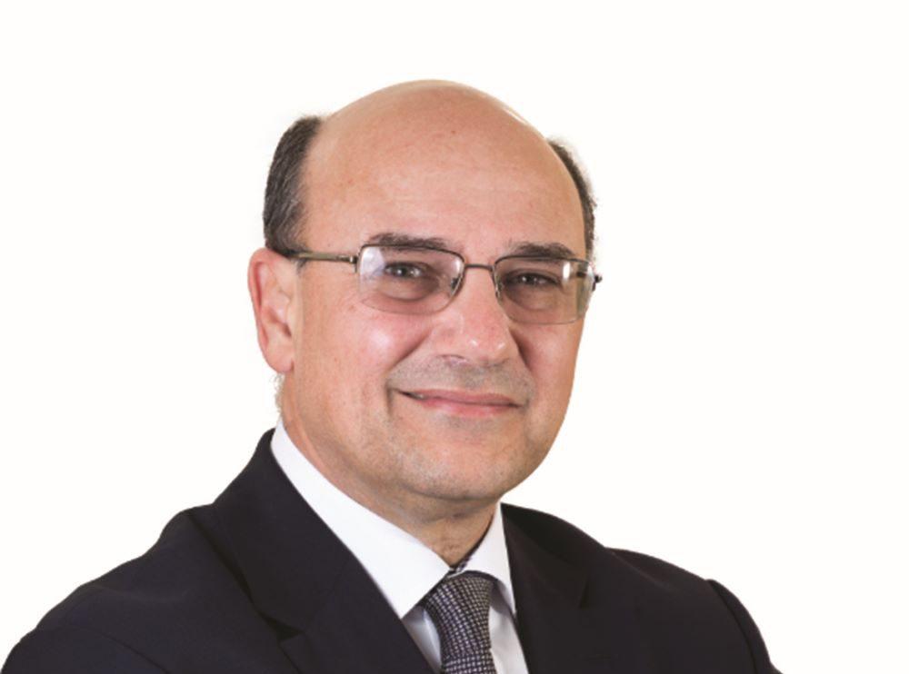 Tonio Zarb KPMG Malta