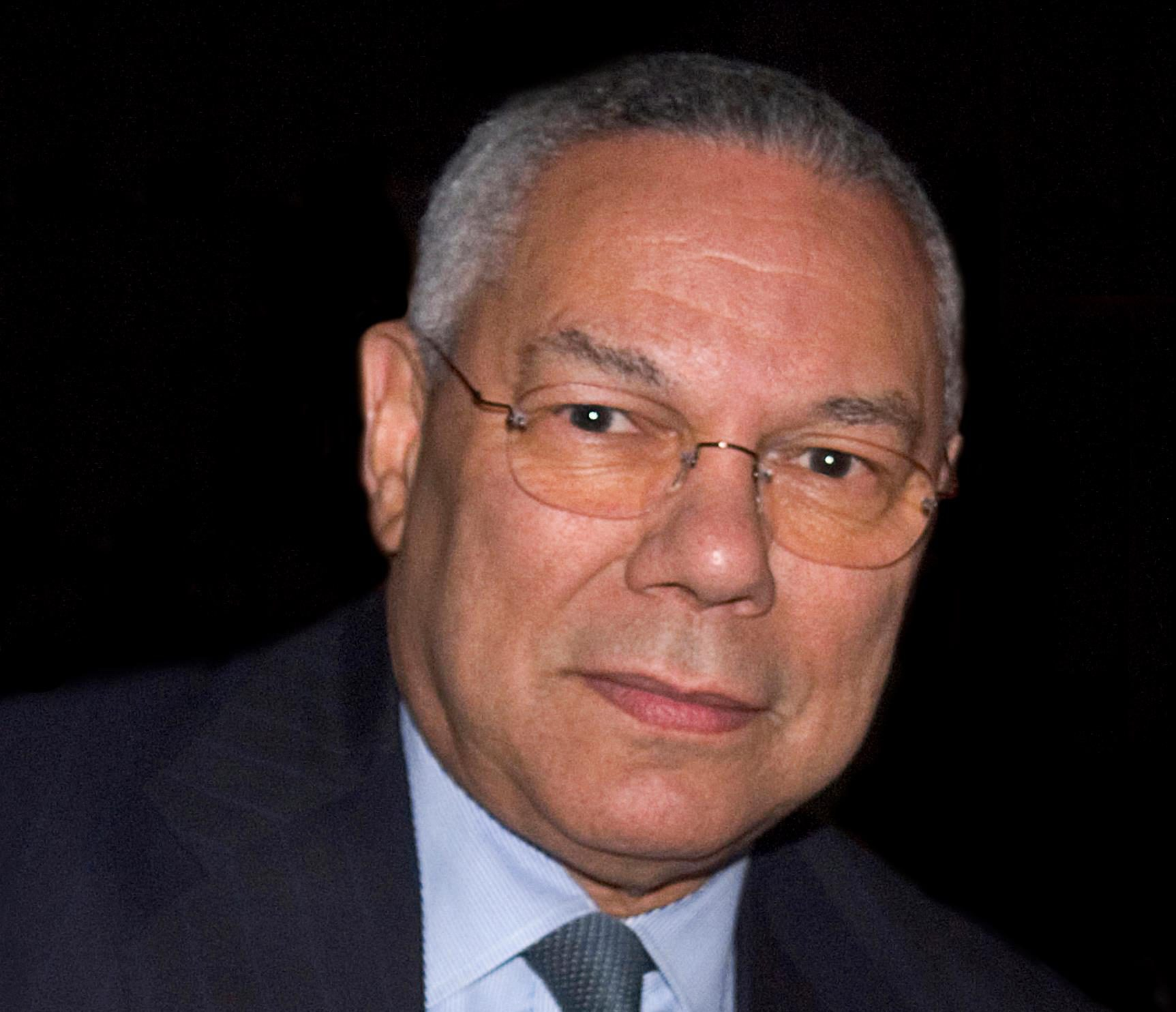 Colin Powell, former US Secretary of State, dies of COVID complications aged 84