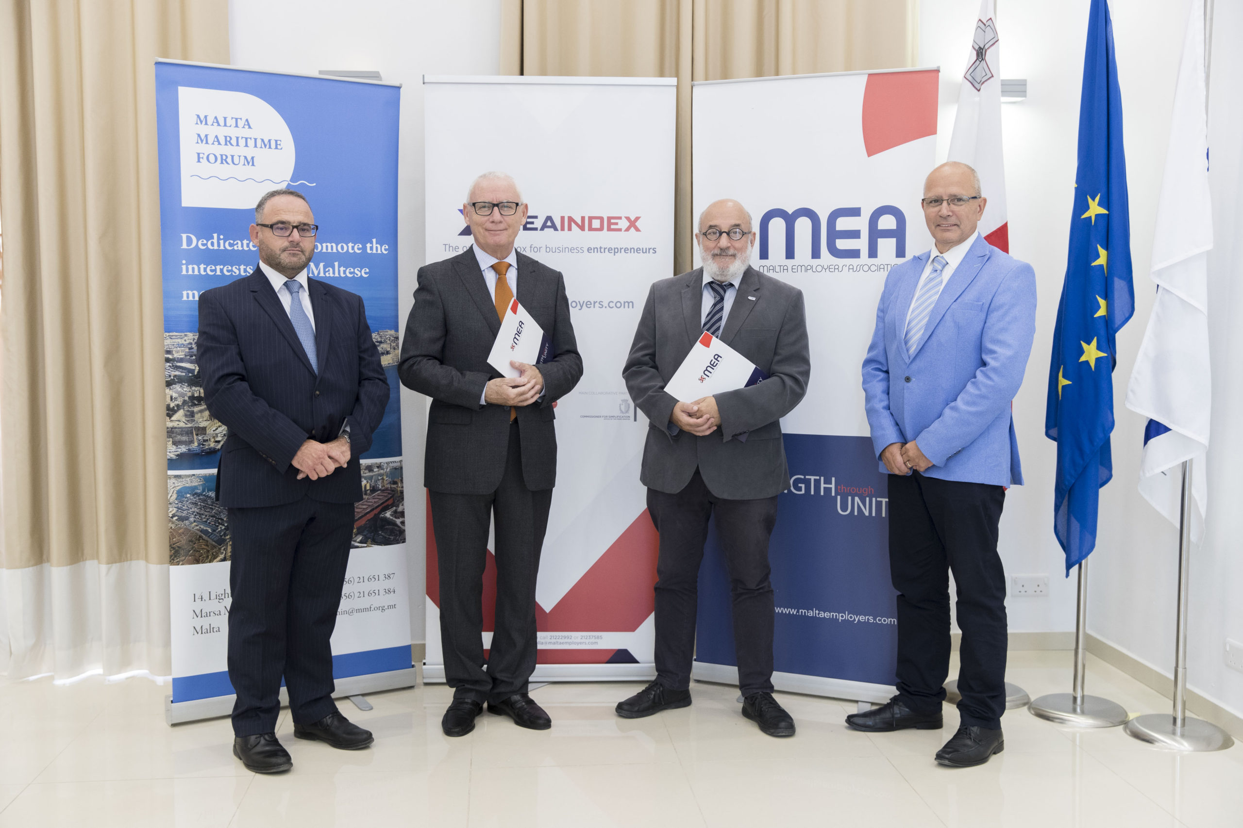 MMF & MEA deal