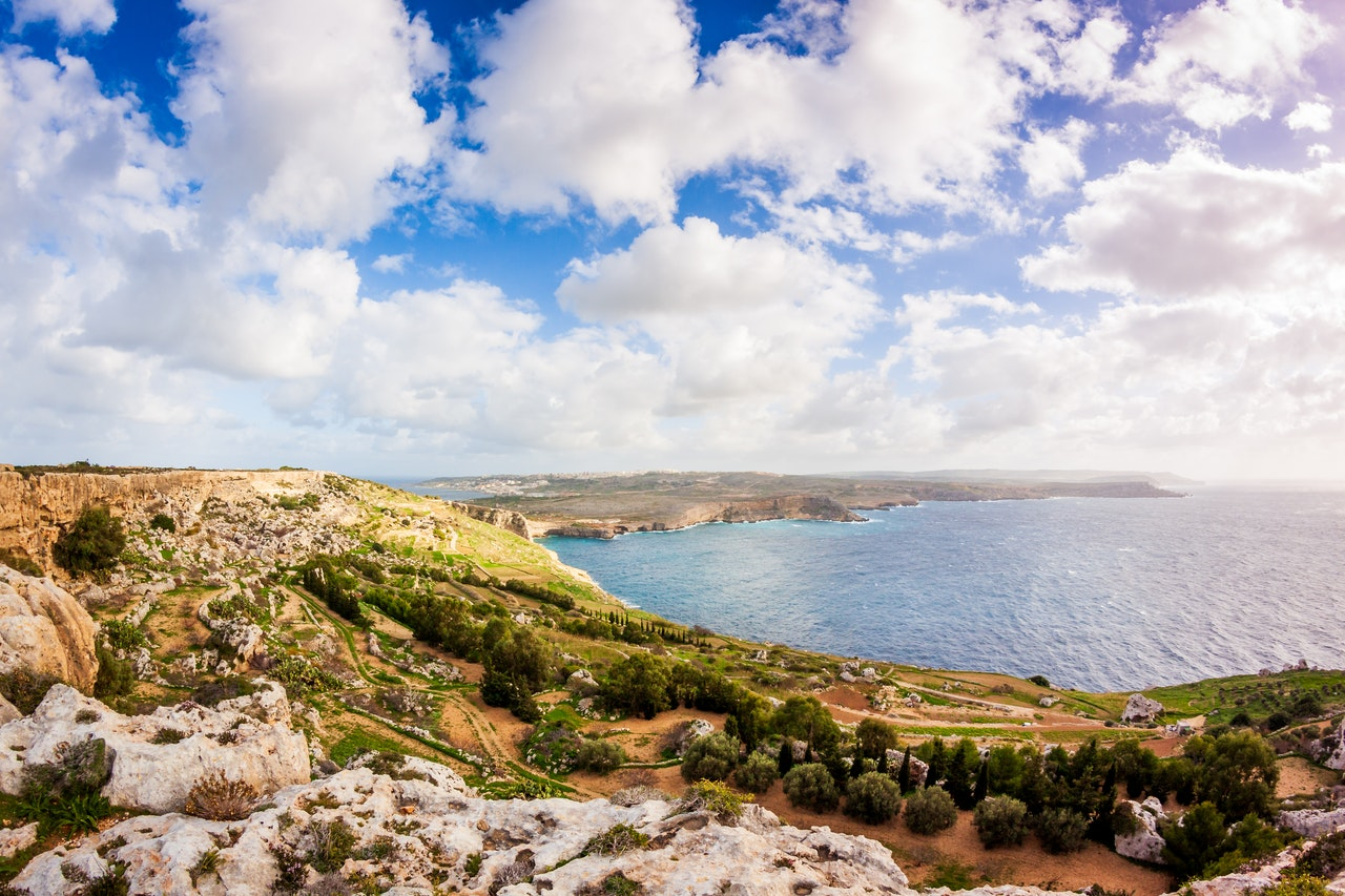 malta environment
